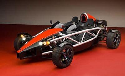 El prototipo x1 mi auto culiac n - Voiture ariel atom ...
