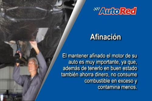 Autored Car Wash