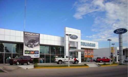 Ford Culiacan Tres Rios on Ford Transmisiones Automaticas