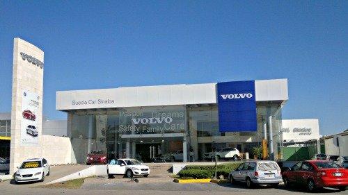 Volvo Culiac 225 N Mi Auto Culiac 225 N
