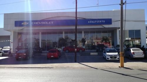 2017 Chevrolet Tahoe Premier >> Chevrolet Culiacán - Mi Auto Culiacán